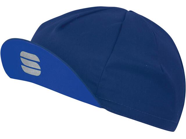 Sportful Infinite Cap Twilight Blue/Dazzling Blue